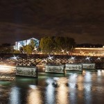 Illuminations de Paris