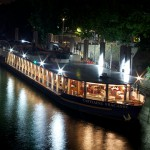 Mariage Seine