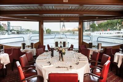 Tarif Restaurant Peniche Paris